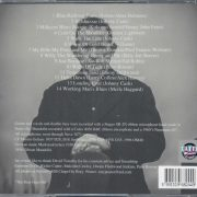 Ian Calford Wood & Wire CD back