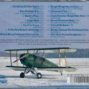 Lennebrothers Santa CD back