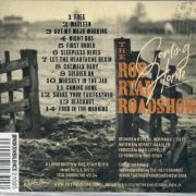 Rob Ryan coming home CD back