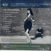 Greasemarks back
