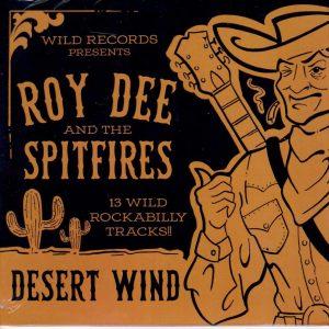 Roy Dee CD