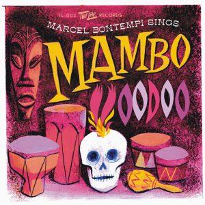 Marcel Bontempi Mambo Voodoo Front